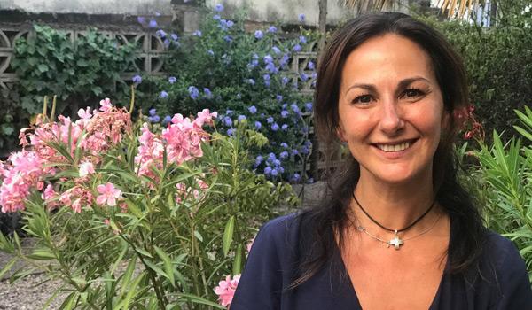 Eva Romanillos