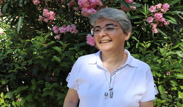 Isabel María Mera Ramos