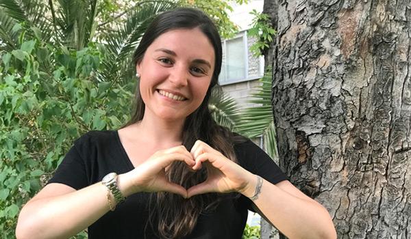 Lucía Cabiedas
